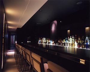 Bar No Shaker