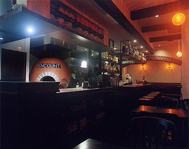 Italian Bar ENCOUNT