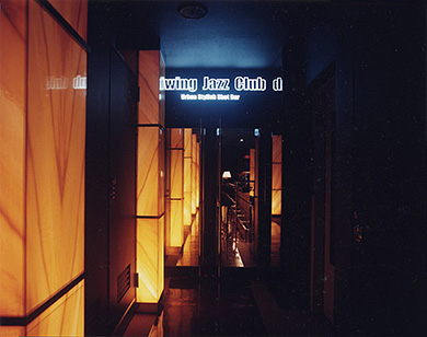 SWINNG JAZZ CLUB