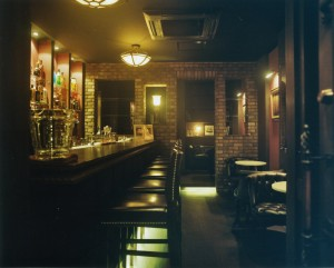The Bar 19th (ju-kyu-ban)
