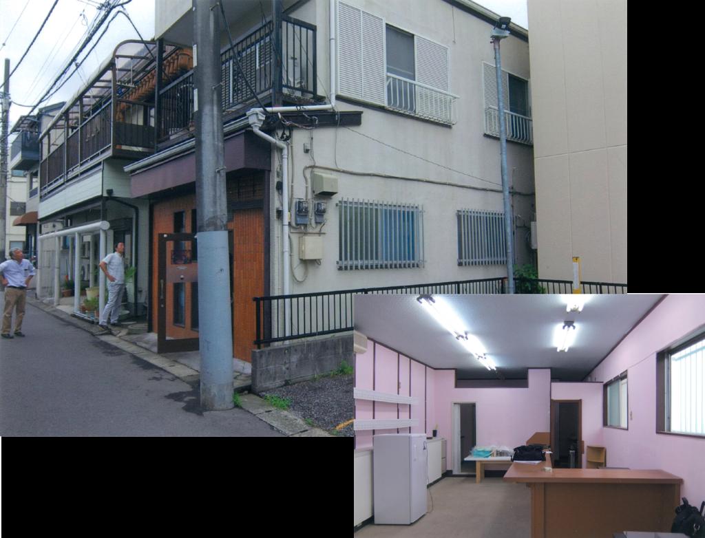 The Bar 19th (ju-kyu-ban)