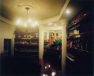 Old Hawaiian Bar  MANA